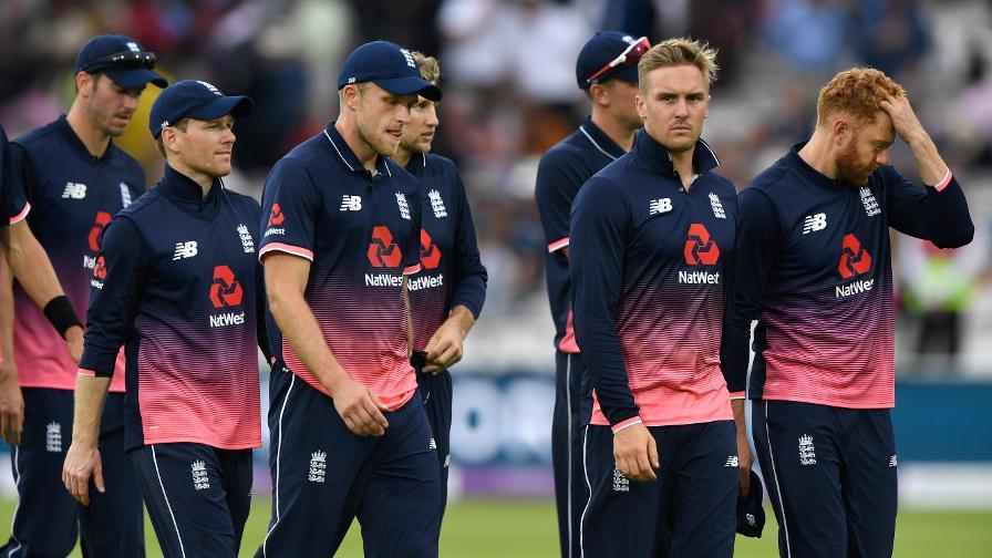 England humbled at HQ