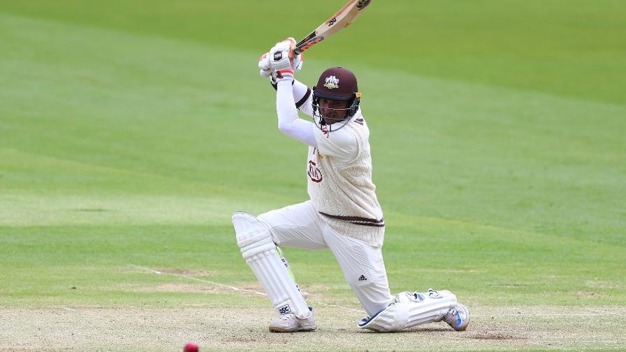 Sangakkara misses out on record sixth ton