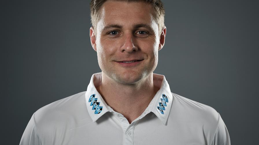Luke Wright steps down as Sussex captain