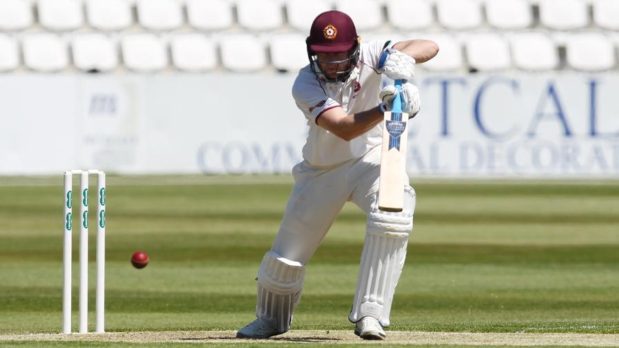 Northants see off Durham in dramatic style
