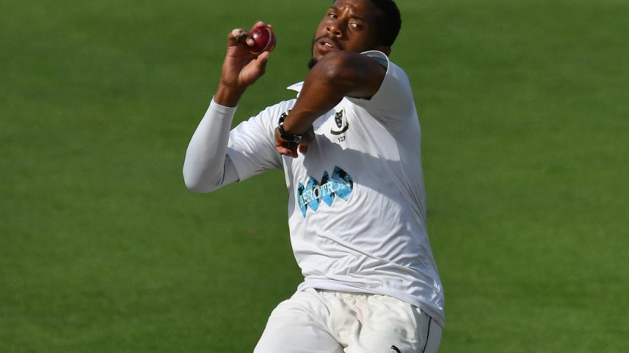Sussex closing in after bowling excellence