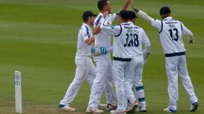 Highlights - Hampshire v Essex Day 2