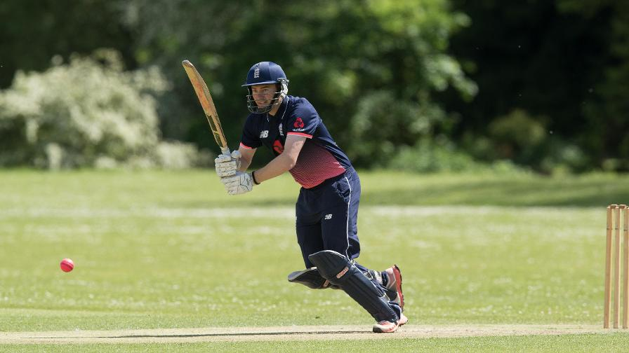 England name squad for Learning Disability Tri-Series