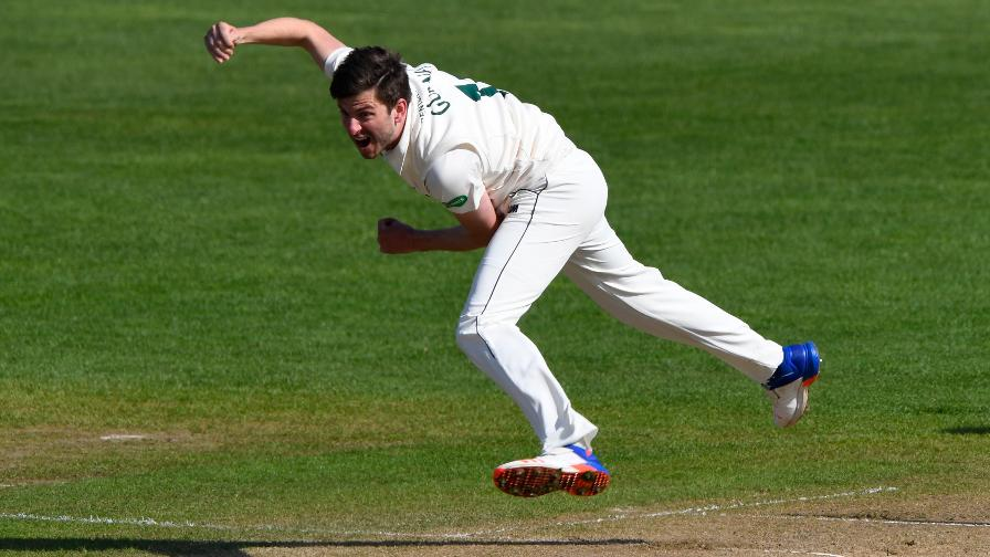 Notts go west for crucial week