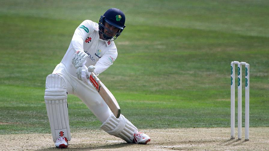 Batsmen reigned on a busy day in Division Two
