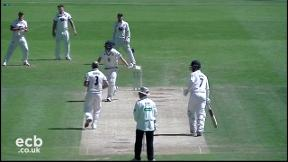 Highlights - Kent v Durham Day 3