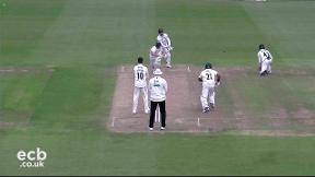 Highlights - Gloucestershire v Nottinghamshire Day 3