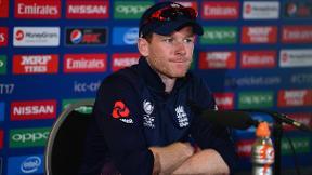 Morgan: England struggled to adapt