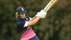 England Women beat West Indies