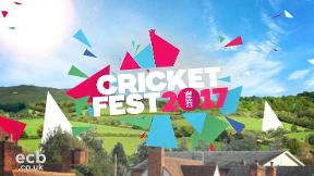 What is CricketFest?