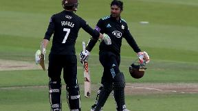 Royal London One-Day Cup Final - The Batsmen