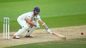 Highlights - Essex v Warwickshire Day 1