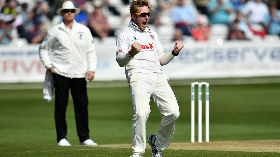 Specsavers County Championship: Story so far