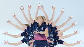 #GoBoldly - England Women at the World Cup
