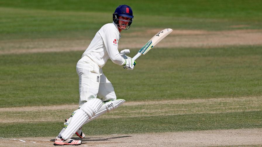 England Lions in driving seat heading into day four