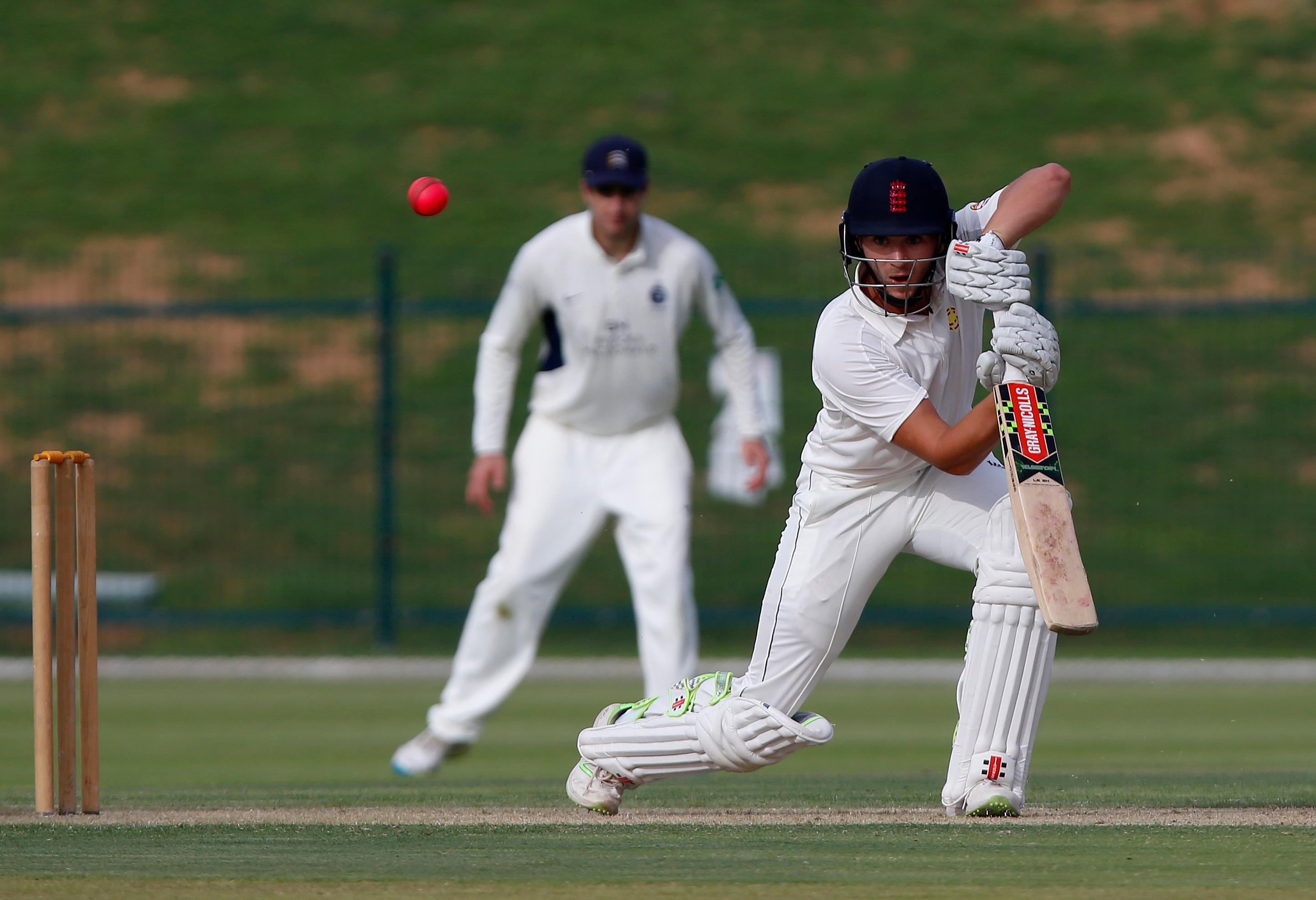 ecb.co.uk - Clarke and Cox give Worcestershire pink ball advantage