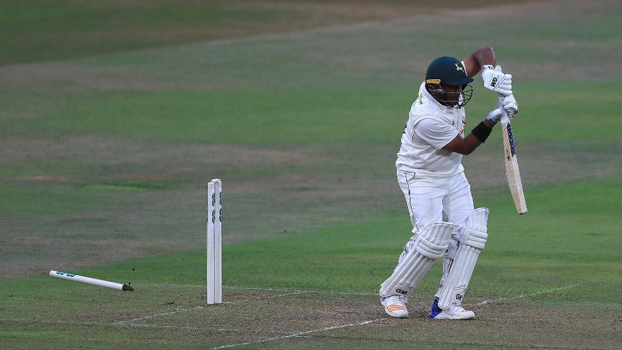 Div Two reports: Wickets aplenty tumble on dramatic day