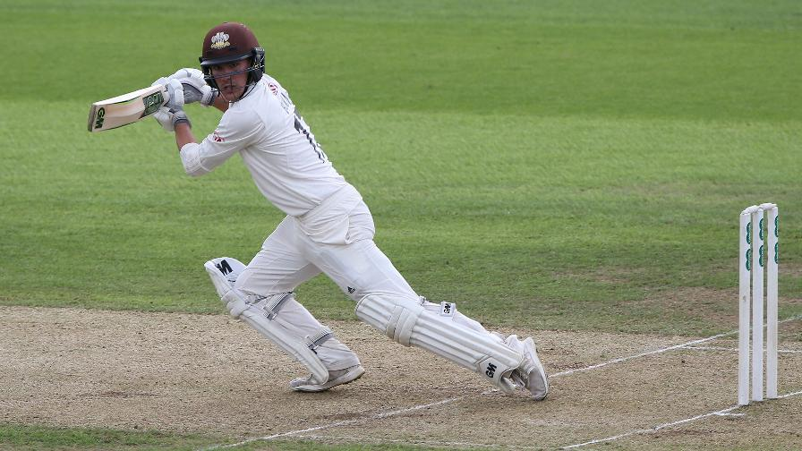 Div One reports: Surrey surge into control on first day