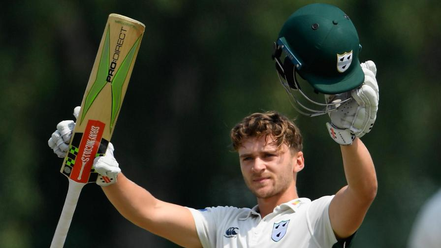 Clarke keen to make mark for England Lions against South Africa