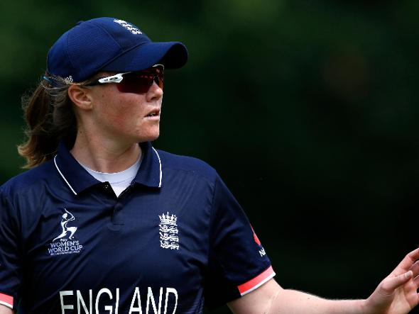 Anya Shrubsole - About
