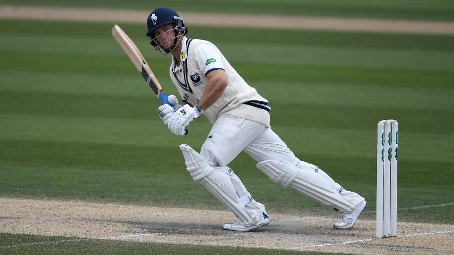 Top five: Specsavers County Championship 4 July