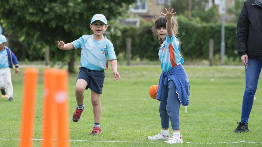 Top tips: All Stars Cricket bowl-a-goal
