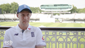 Root: England captaincy is a special opportunity