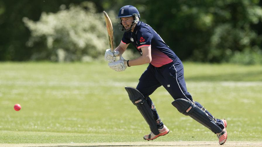England Learning Disability set for INAS Tri-Series challenge