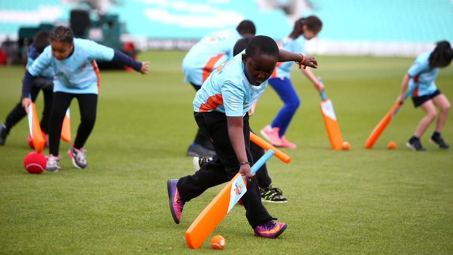 Top tips: All Stars Cricket batting zones