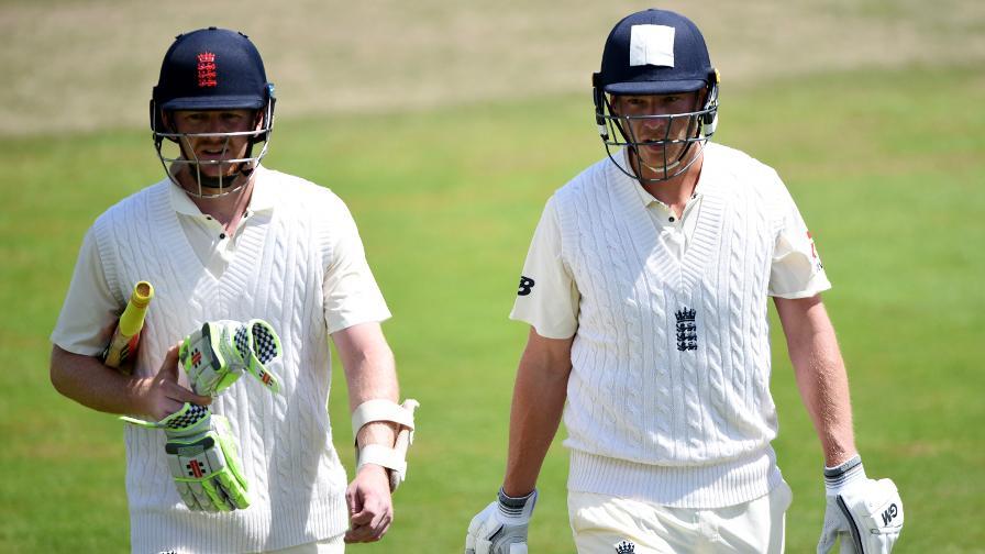 England Lions confirm dates for West Indies tour
