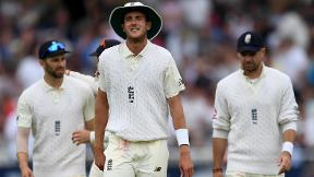 Highlights - South Africa set England massive run chase