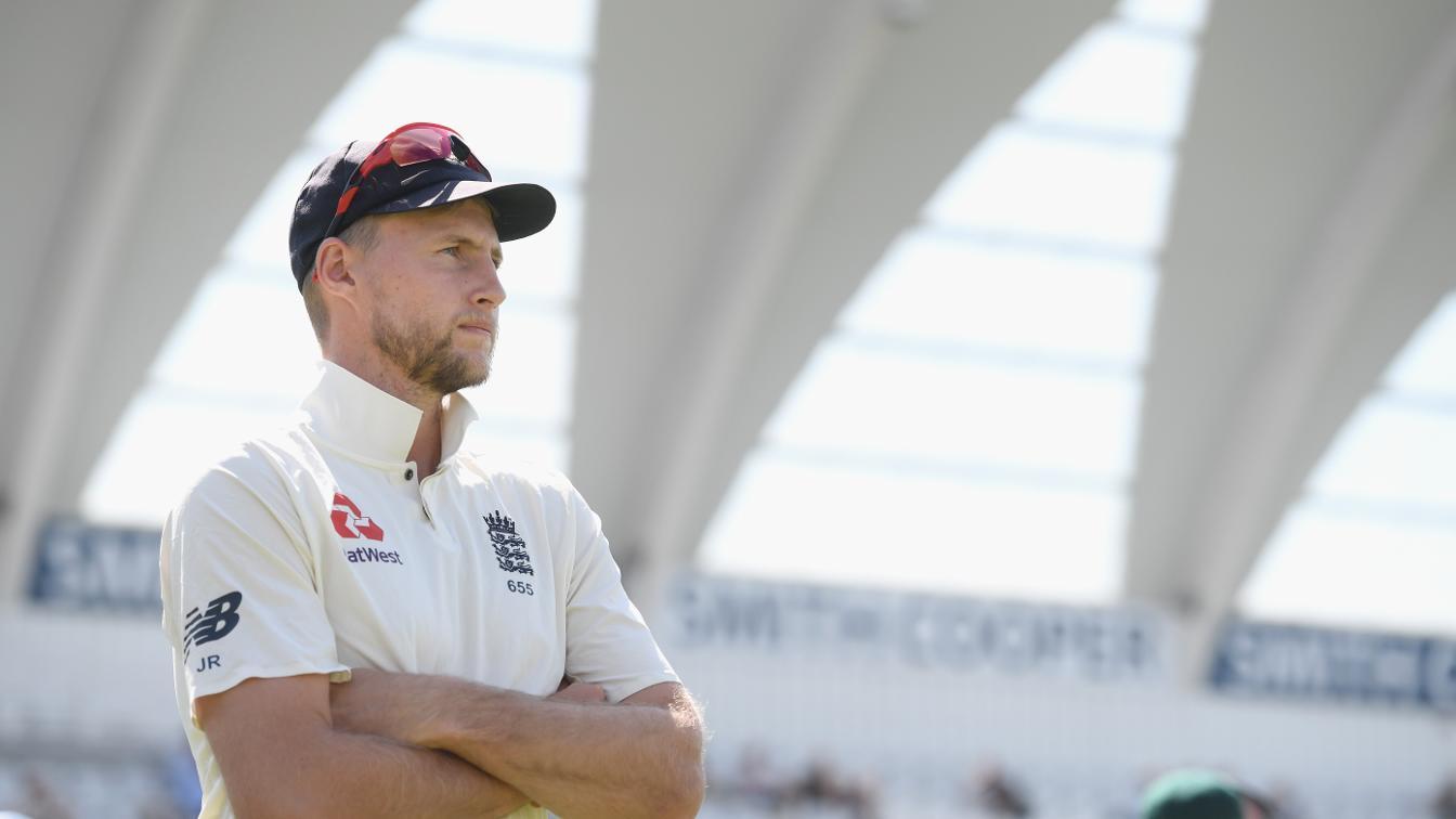 PLENTY TO PONDER - Joe Root & England go again on July 27