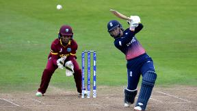World Cup highlights - England beat West Indies by 92 runs