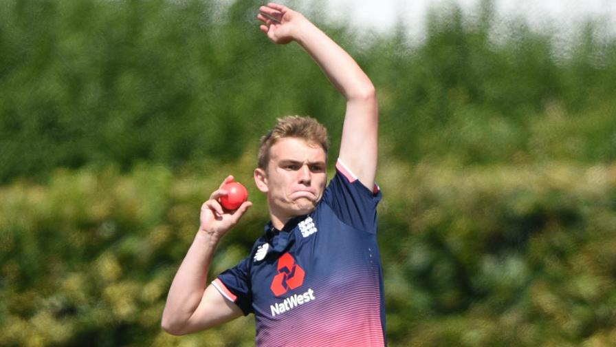 England Learning Disability win opening T20 by 41 runs