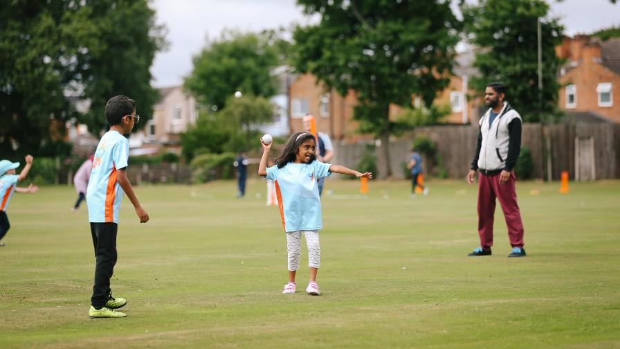 Top tips: All Stars Cricket throwing