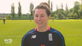 My life in cricket by Tammy Beaumont
