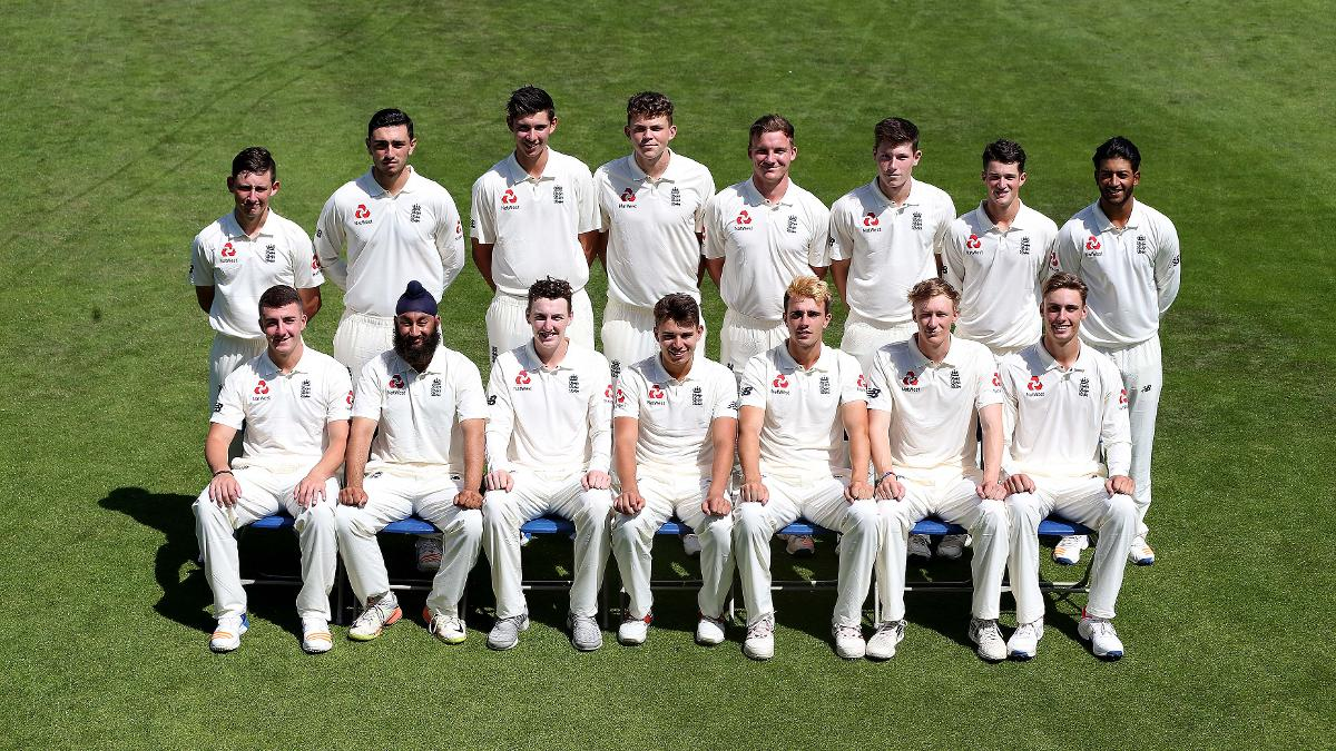 England Under-19s play India this summer
