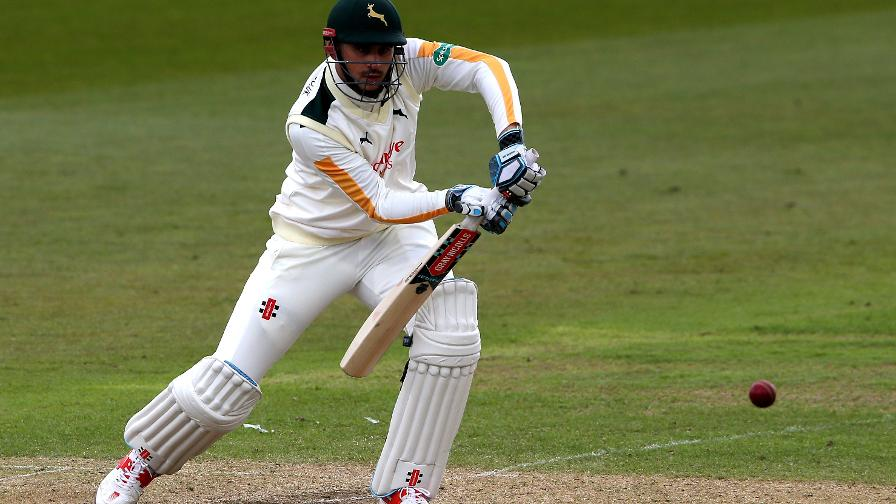 Div Two reports: Hales hands Notts commanding advantage