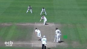 Highlights - Somerset v Surrey Day 4