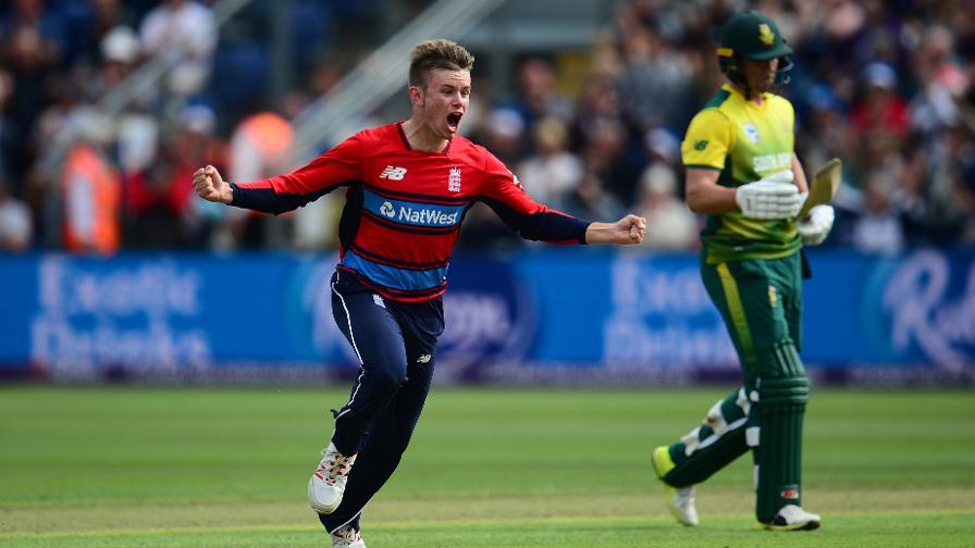 Crane shocked by England call