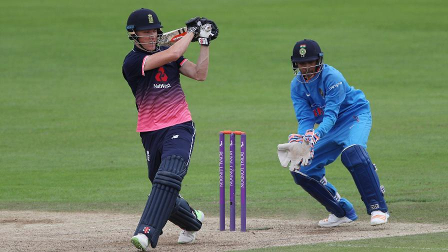 England Under-19s lose ODI series with two games to spare