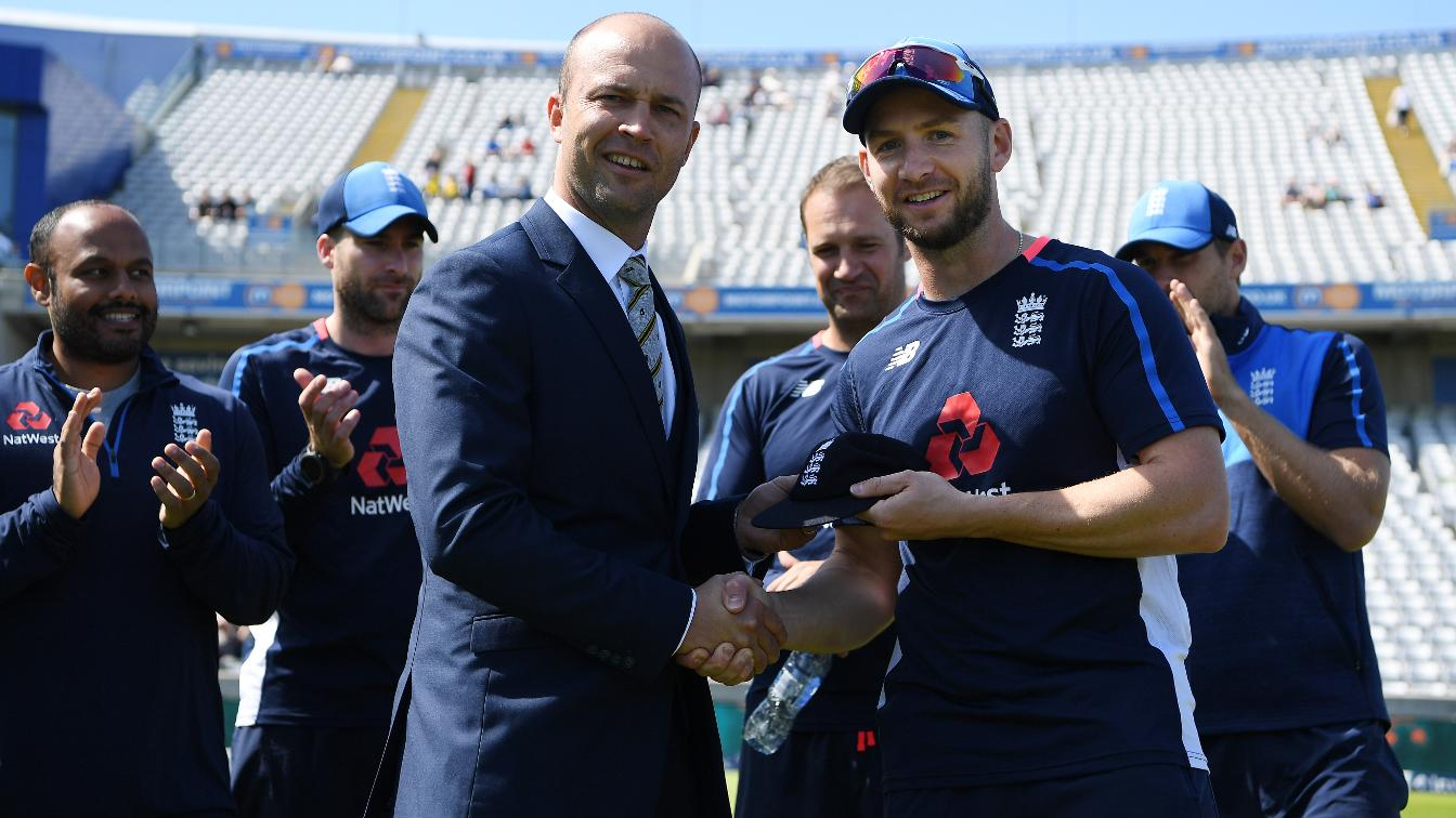 ecb.co.uk - 1st Test, England v West Indies, Investec Test Series | England and Wales Cricket Board Official Website