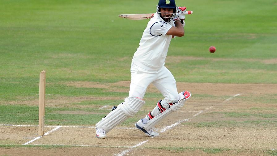 Pujara re-joins Notts for end of Champ season