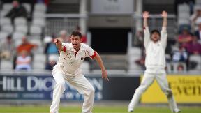 Highlights - Lancashire v Warwickshire Day 3