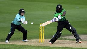 Kia Super League semi-final highlights - Surrey Stars v Western Storm