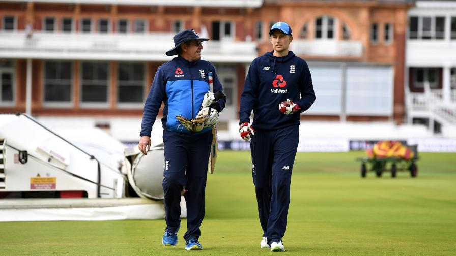 Root names team for Lord's Test