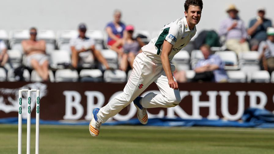 Div Two: Thrilling finish in prospect at Trent Bridge