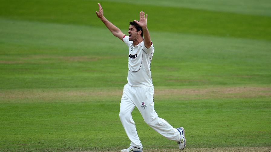 Division One: Somerset secure crucial victory