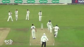 Highlights - Durham v Kent Day 3