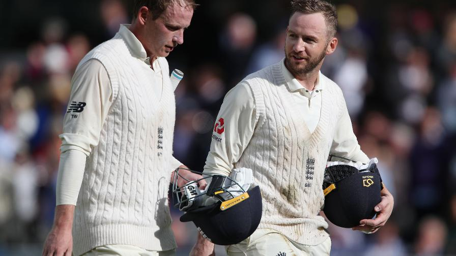 England stars return to County action